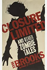Closure, Limited Paperback