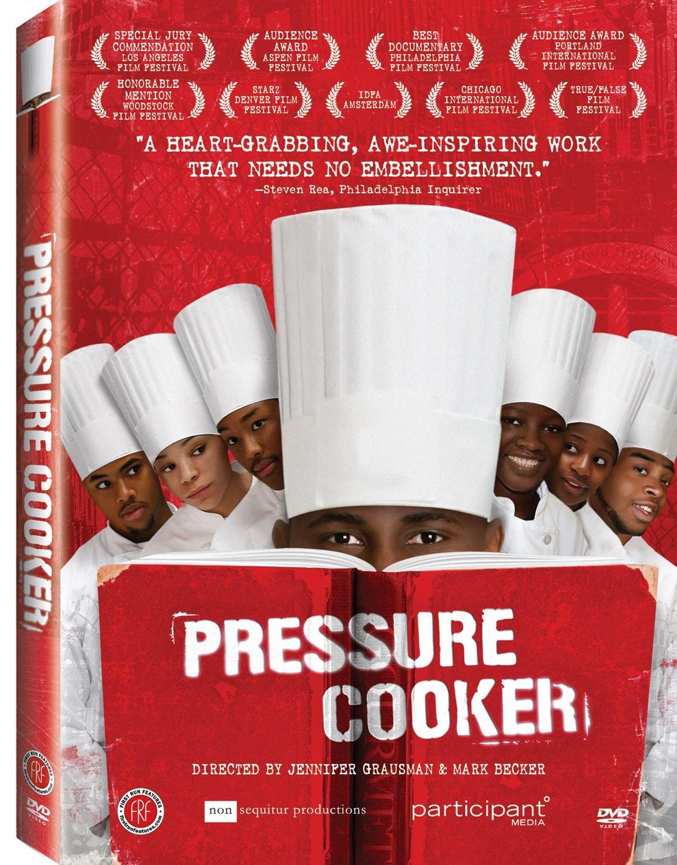 DVD : Wilma Stephenson - Pressure Cooker (DVD)