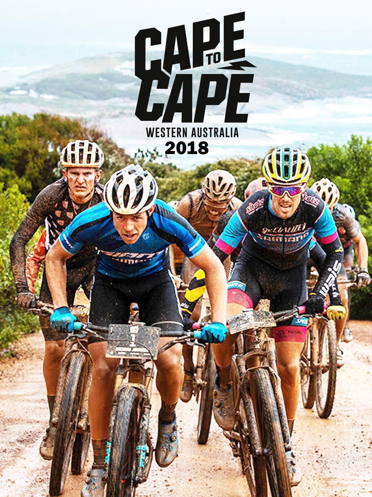 Cape to Cape 2018 on Amazon Prime Video UK