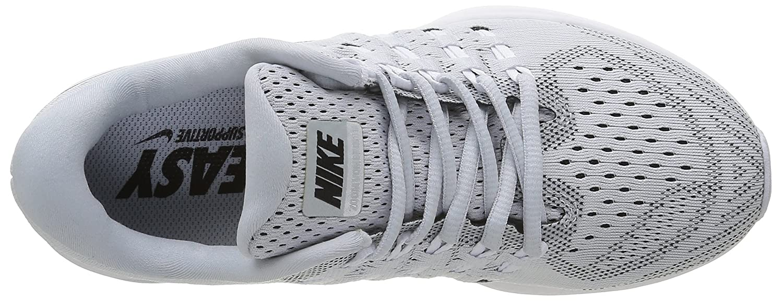 NIKE Women's Running Air Zoom Vomero 11 Running Women's Shoe B015GIGY78 9.5 B(M) US|Pure Platinum/Black/White b6cf7f