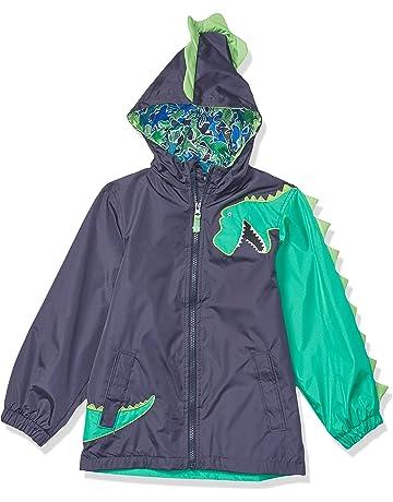 57dbceb17 London Fog Boys Little Animal Rainslicker Rain Jacket