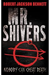 Mr. Shivers Kindle Edition