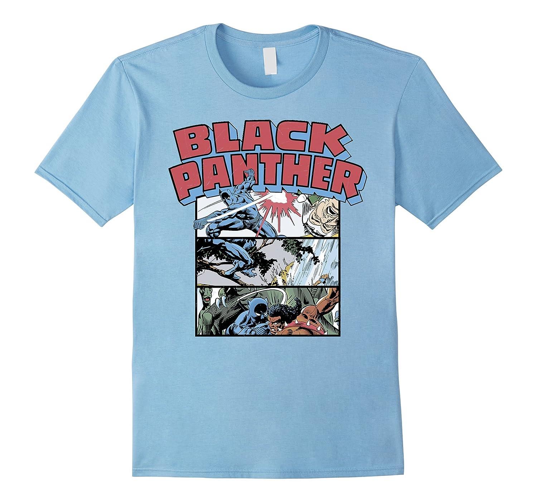 Love vintage black panther