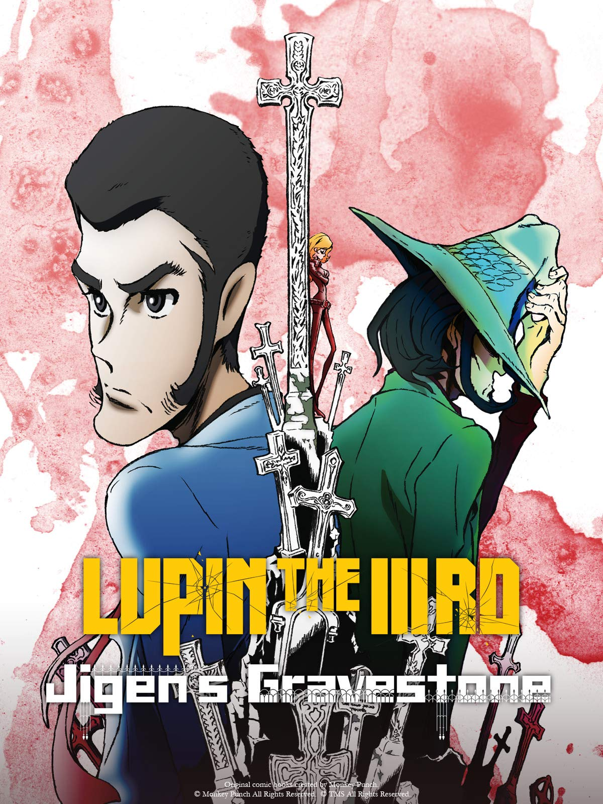 Amazon Com Watch Professor Layton And The Eternal Diva Prime Video