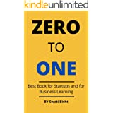 Zero to One: If you want to build a better future, you must believe in secrets.