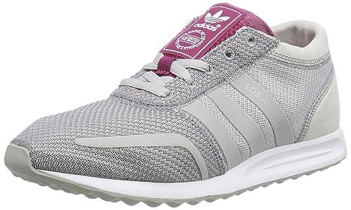 free shipping 4d879 b2599 adidas Los Angeles W - Zapatillas para Mujer  adidas Originals  Amazon.es   Zapatos y complementos