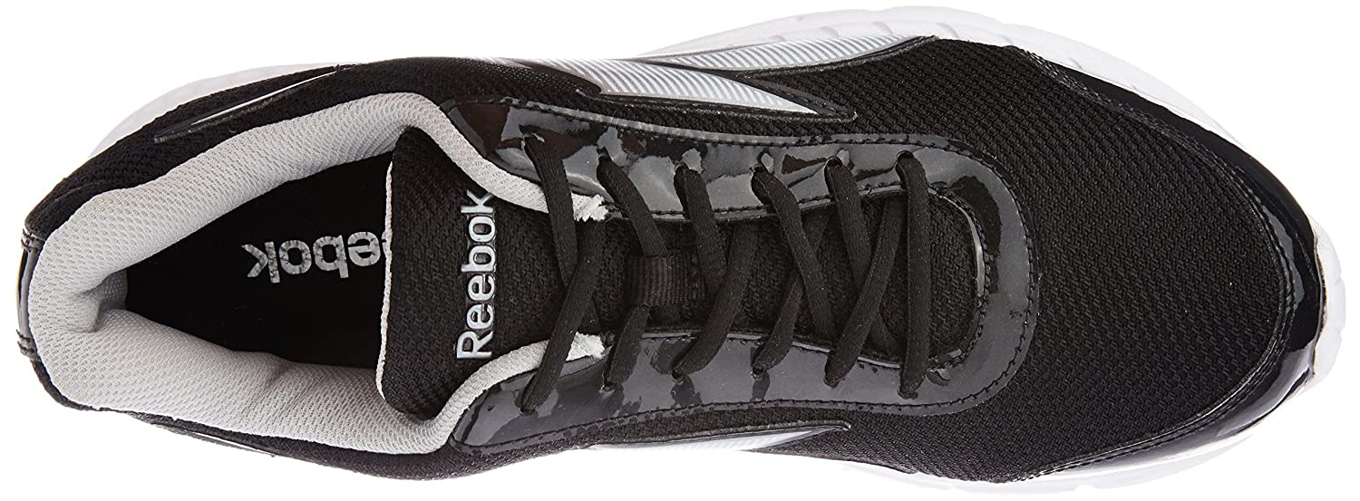 2ce58084d3959f Reebok Men s Tec Encyst Lp Mesh Running Shoes  Buy Online at Low Prices in  India - Amazon.in