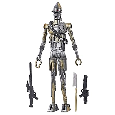 Star Wars The Black Series Archive IG-88 Figure: Toys & Games