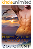 Beauty and the Billionaire Dragon Shifter (Gray's Hollow Dragon Shifters Book 2)