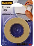 Scotch Freezer Tape 19 mm x 25.4 mm 178