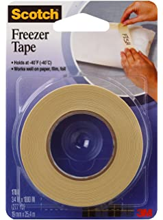 Products 034 Tape Dispenser /& Freezer Sports Outdoors Adhesives Sealers Tools