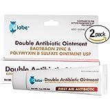 POLYSPORIN 2 OZ Generic antibiotic ointment, 1 Oz Tube (2 PACK)