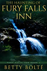 The Haunting of Fury Falls Inn Kindle Edition