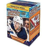 $39 » 2020/21 Upper Deck Series 1 NHL Hockey BLASTER box (7 pks/bx)