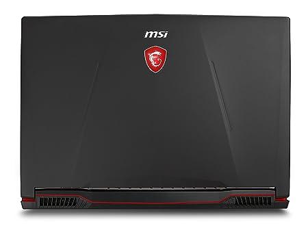 MSI GL73 8RC-020XES - Ordenador portátil Gaming de 17.3