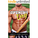 Opening Day: A Bad Boys of Baseball Short Romance