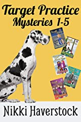 Target Practice Mysteries 1-5 Kindle Edition