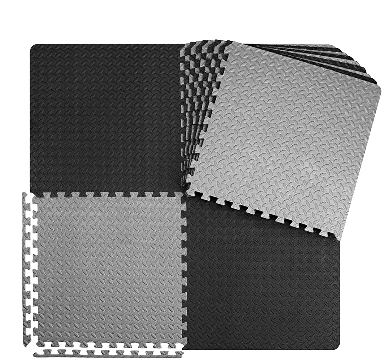 Innhom Interlocking Foam Mats