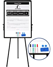 Easel-Style Dry Erase Boards | Amazon.com | Office