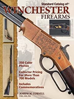 Amazon com: Standard Catalog of Winchester Firearms (0074962019141