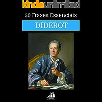 50 Frases Essenciais de Diderot