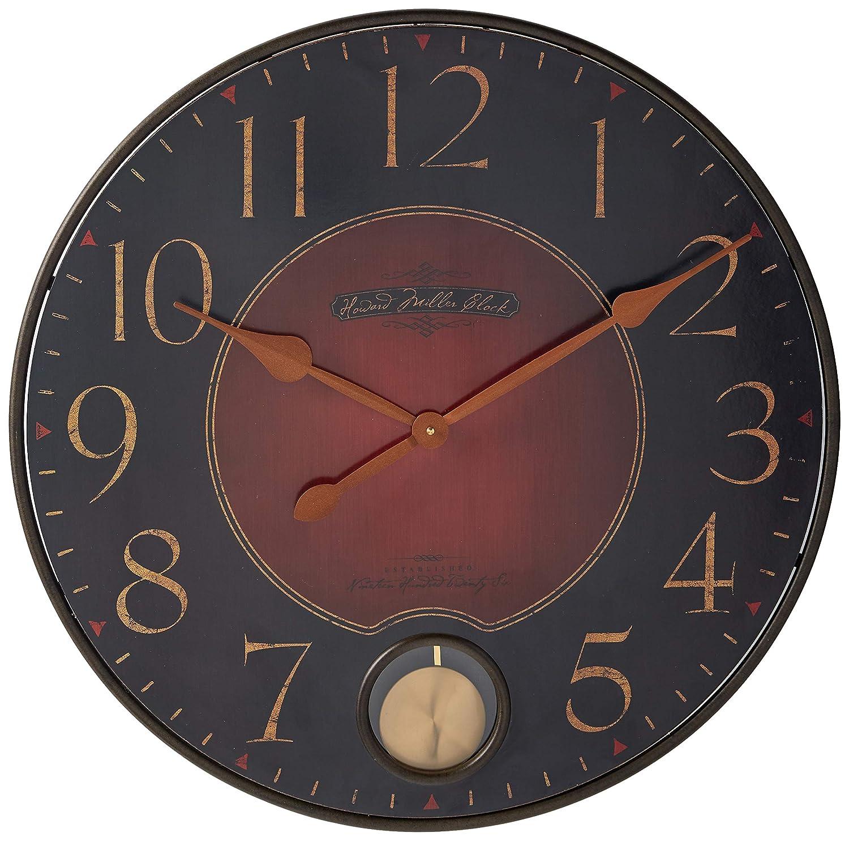 Howard Miller 625-374 Harmon Gallery Wall Clock 625374
