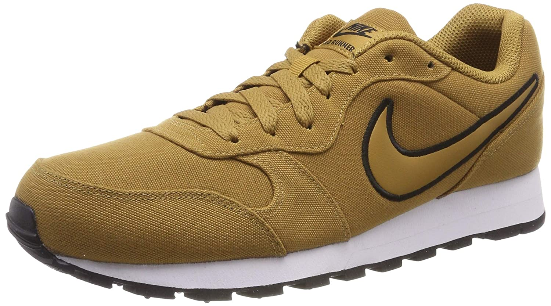 Nike MD Runner 2 Se, Zapatillas para Hombre
