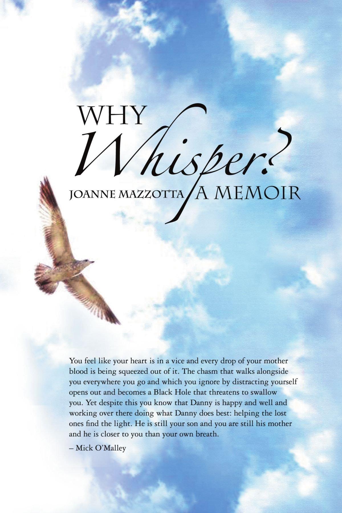 Why Whisper?: A Memoir