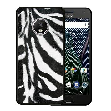 WoowCase Funda para Lenovo Motorola Moto G5 Plus, [Lenovo ...