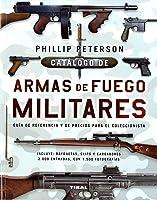 Catálogo De Armas De Fuego