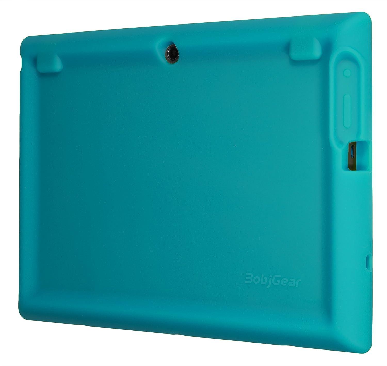 BobjGear BJGRLNXF1610 Funda para Tablet 25,4 cm Rosa Fundas para Tablets 10 , Rosa Funda, Lenovo, TB-X103F and Tab 2 A10-30, 25,4 cm 10