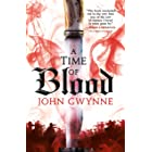 A Time of Blood (Of Blood & Bone Book 2)