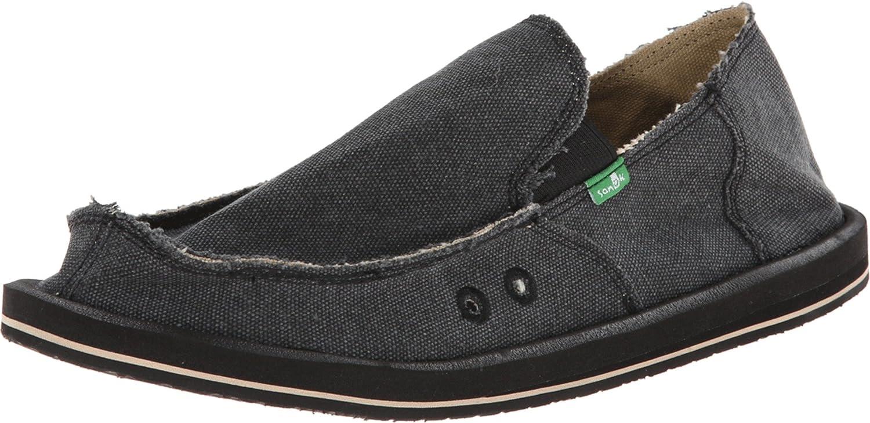 Vagabond Slip-on Shoe: Sanuk: Amazon.ca