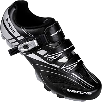 Bike Bicycle Cycling Shoes - Compatible