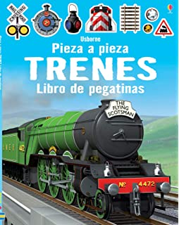 PEQUETREN - Renfe de mercancías, Tren con Circuito de 8.3 m ...