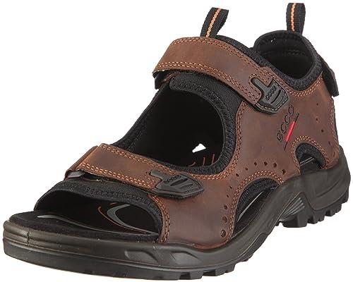0cbdbbec3 Ecco Offroad 069534 - Sandalias Deportivas para Hombre  Amazon.es  Zapatos  y complementos