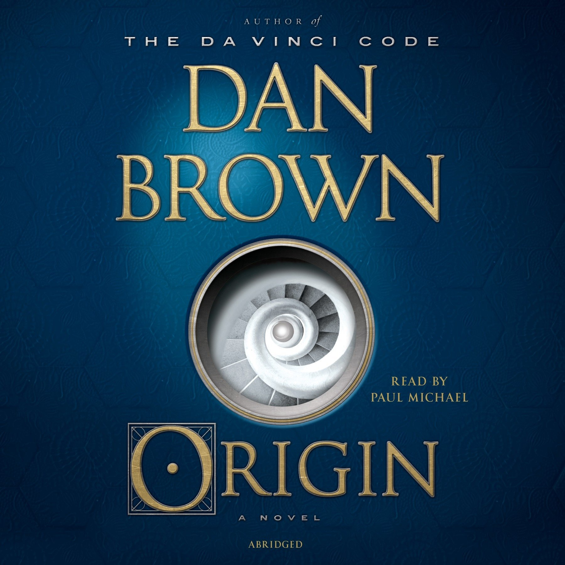 Amazon origin a novel robert langdon 9780739319260 dan amazon origin a novel robert langdon 9780739319260 dan brown paul michael books fandeluxe Choice Image