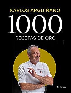 1000 recetas de oro (Planeta Cocina)