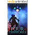 The Four Territories: The Dark Assassin Book One