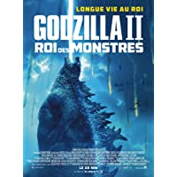 Godzilla II, roi des monstres [4K Ultra HD SteelBook]