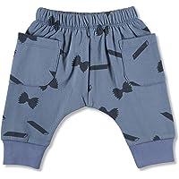 nadadelazos Baggy Pant Penne & Farfalle Pantalones Deportivos para Bebés