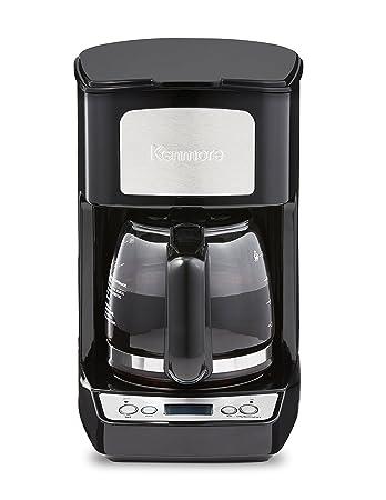 Review Kenmore 80509 5-Cup Digital