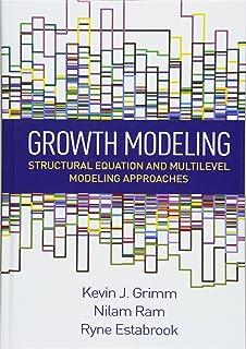 Longitudinal Structural Equation Modeling (Multivariate Applications