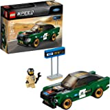 LEGO Speed Champions 1968 Ford...