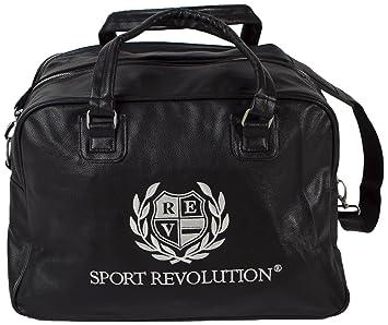 Padel/Sport Revolution, Maleta Deporte/Viaje Negra, Negro: Amazon.es: Deportes y aire libre