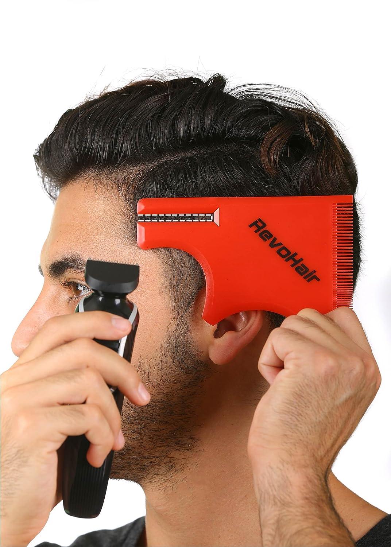 Amazon Revohair Haircut Tool Multi Curve Hairline Template