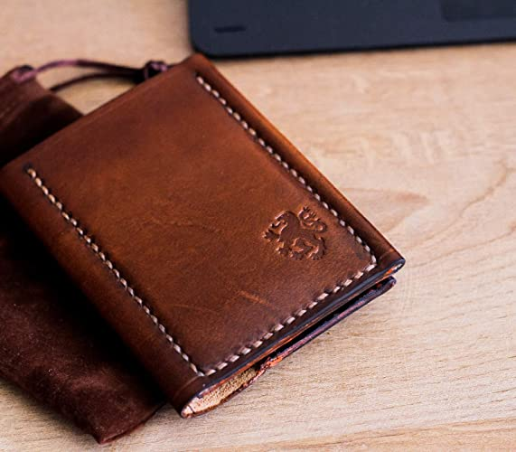 4a48294eb1f3 Amazon.com: Mens Leather Wallet, Leather Wallet, Mens Wallet, Personalized  Wallet, Wallet For Men, Wallet Leather, Card Holder Wallet, Handmade Wallet:  ...