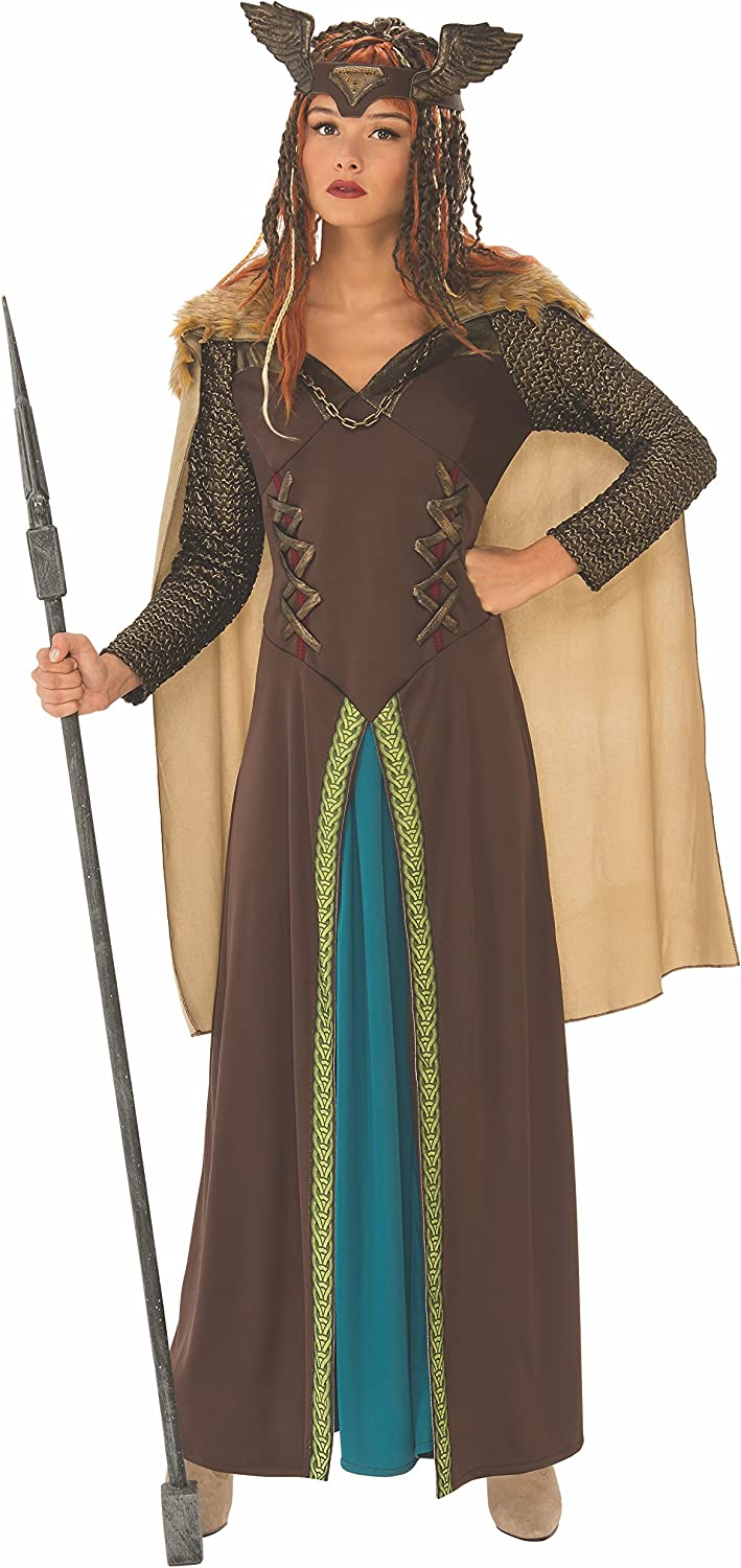 Rubie's Women's Viking Woman
