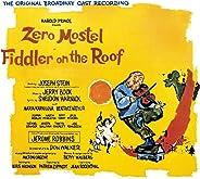 Fiddler on the Roof (Original Broadway Cast Recording)