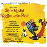Fiddler on the Roof (Original Broadway Cast Recording)